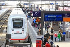 Rail Europa simplifica su sistema de pases ferroviarios