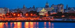 La Habana recibe distinción como el mejor destino de cruceros