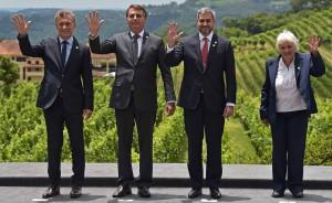 Mercosur anuncia modificación en la franquicia de compras
