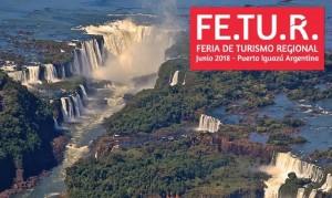Fetur, primera Feria de Turismo de Iguazú