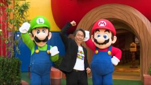 Universal Studios abre Super Nintendo World en Japón