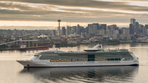Royal Caribbean anuncia su retorno a Alaska