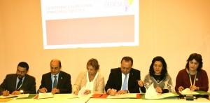 Ministros de Turismo de Paraguay, Argentina, Brasil, Bolivia y Uruguay participan de taller enfocado en el Camino de los Jesuitas