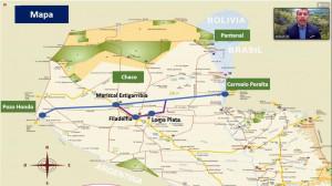 Destacan importancia que tendrá para el turismo el Corredor Bioceánico