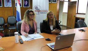 Países de Iberoamérica buscan estandarizar procedimientos de entrada al país