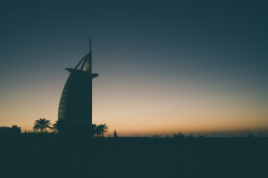 El martes 7 de julio, Dubái abre sus fronteras