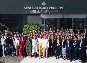 Congreso anual de Bahia Principe Hotels & Resorts