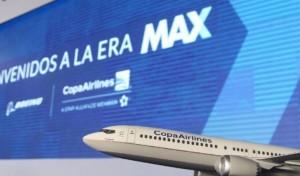 """Copa Airlines da inicio a su nueva """"Era MAX"""""""