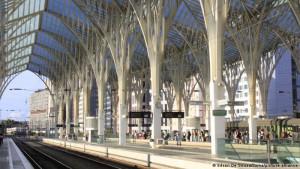Connecting Europe Express, una experiencia de cinco semanas recorriendo Europa en tren