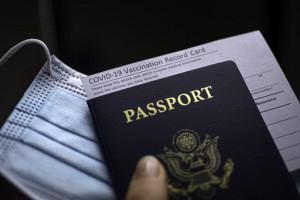 Cómo funciona el nuevo pasaporte de salud en viajes aéreos