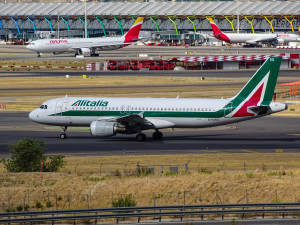 Gobierno italiano nacionaliza Alitalia y adquiere el 100% de las acciones de la compañía