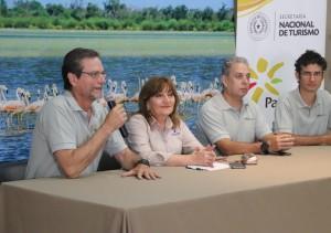 Competencia deportiva promueve turismo de naturaleza