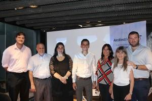 Aerolíneas Vacaciones Paraguay se presenta al trade local