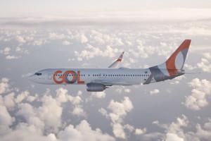 GOL Linhas Aéreas celebra 20º aniversario
