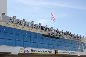Presentan plan maestro para mejorar la industria aeronáutica