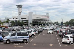 Con protocolos actualizados el aeropuerto Silvio Pettirossi aguada reinicio de operaciones
