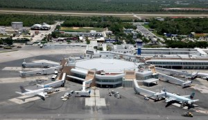 Cancún podría ser el nuevo hub de American en el Caribe