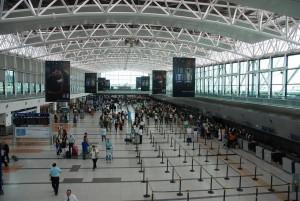 Remodelan Aeropuerto Internacional de Ezeiza