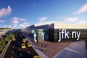 Millonaria inversión para modernizar el aeropuerto JFK