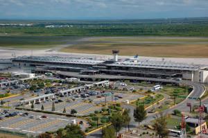Millonaria inversión para remodelar el aeropuerto de Santo Domingo