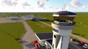 Bolivia cuenta con nuevo aeropuerto internacional