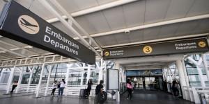 Aeropuertos de Chile podrían reducir tasas de embarque
