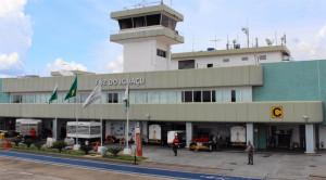 Aeropuerto de Foz de Iguazú registra el mayor crecimiento en Brasil
