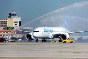 Air Europa ofrece tarifas reducidas y mayor conectividad