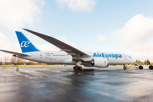 Air Europa se alía con Air France-KLM para operaciones en Latinoamérica