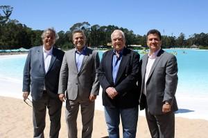 Amaszonas promocionará Punta del Este a nivel regional