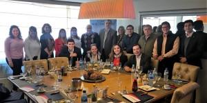 Amaszonas presenta Plan de Expansión a mayoristas locales