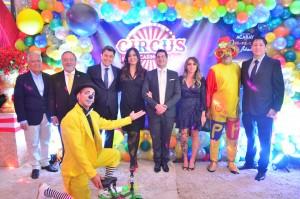Hotel Casino Acaray festejó exitosos 10 años