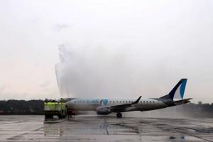 Inician los vuelos burbujas entre Montevideo y Asunción