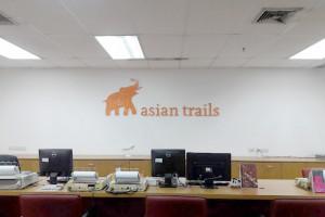 DTP ampliará sus propuestas de viajes con Asian Trails