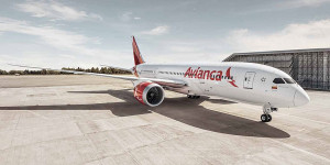 Avianca suspenderá conexiones entre Asunción y Lima