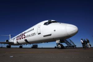La lowcost Andes Lineas Aéreas podría volar a Paraguay