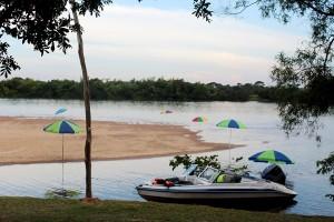Capacitarán sobre Turismo Fluvial en Alto Paraná