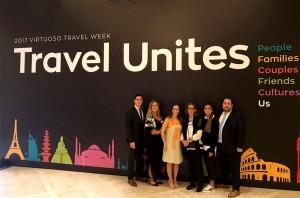 Excelente Travel Week de Virtuoso