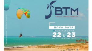 El Brazil Travel Market se realizará en octubre