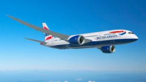 British Airways anuncia su retorno al Brasil