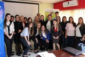 Air Europa capacita a ejecutivos de viajes en Asatur