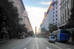 Gobierno argentino anunciaría próximamente apertura de provincias a turismo internacional