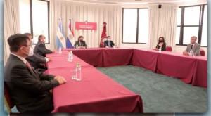 Paraguay y la Provincia de Salta firman convenio para fortalecer vínculos