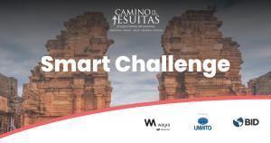 """Lanzan el """"Smart Challenge Turístico"""" para fomentar el desarrollo del Camino de los Jesuitas"""