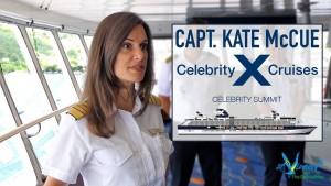 Celebrity Edge hace gala de lujo y liderazgo femenino