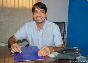 Carlos Cardozo Penayo asumió presidencia interina de ASATUR