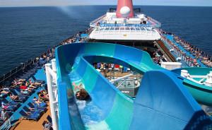 Fumadores podrían ser expulsados de los cruceros de Carnival