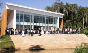 Nuevo circuito vivencial exhibirá la vasta cultura guaraní