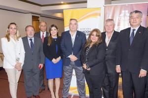 Ciudad del Este y la región exponen su máximo potencial  en Asunción