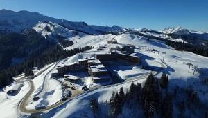 Club Med inaugura el mayor resort de montaña del mundo